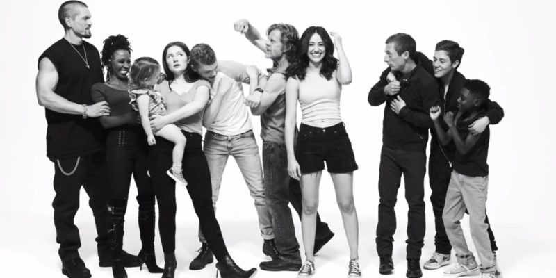 Photos/Video: 'Shameless' Season 9 Promotional Photoshoot