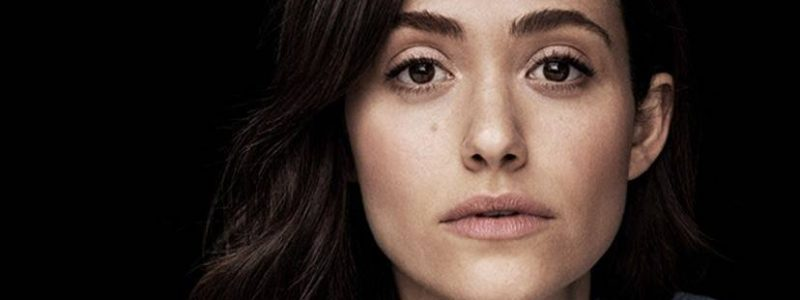 Press: Emmy Rossum Inks First-Look Deal With UCP
